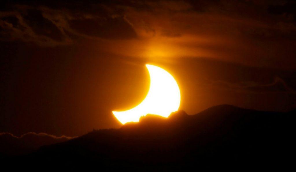 Güneş Tutulması Nedir Nasıl Ve Ne Zaman Gerçekleşir Bilgihanem
