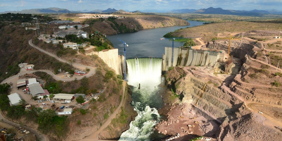 Hidroelektrik Santralinin (HES) Faydaları