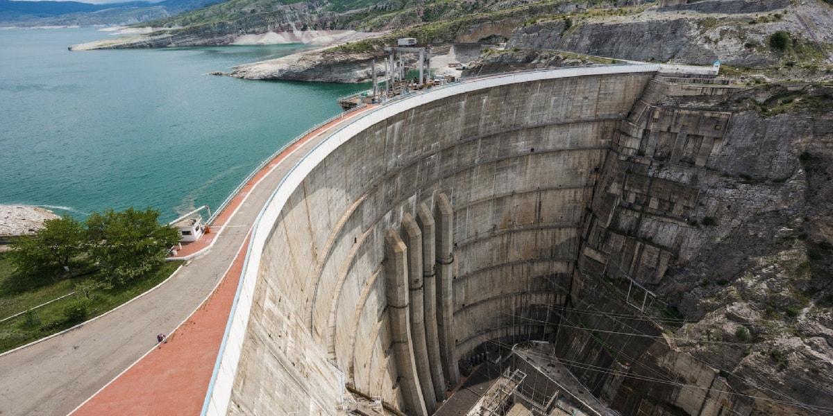 Hidroelektrik Santrali (HES) Nasıl Çalışır?
