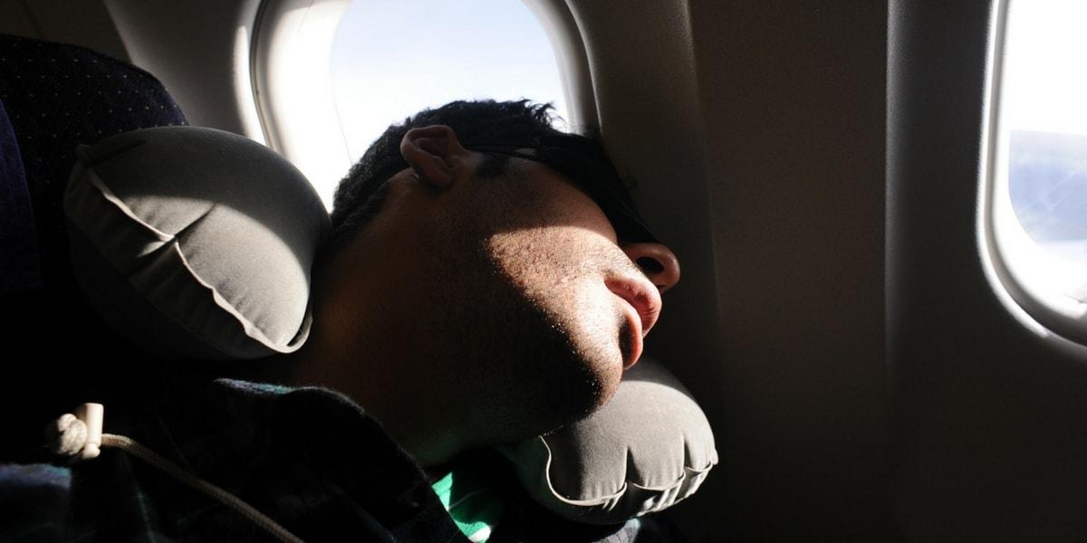 Jet Lag Nasıl Tedavi Edilir?