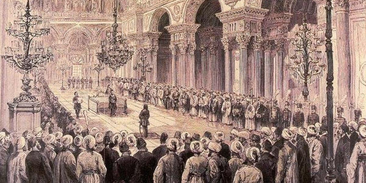 Kanuni Esasi'nin Maddeleri Nelerdir?