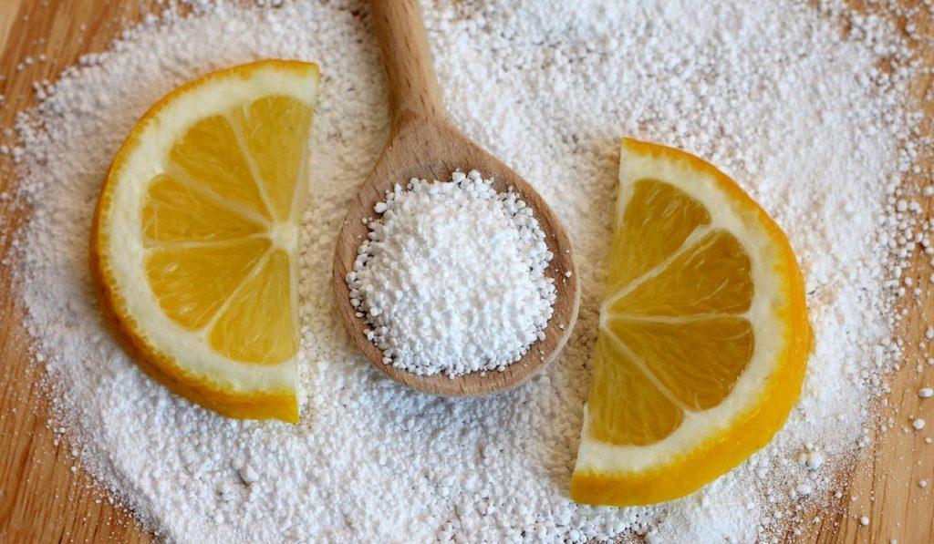 Limon Tuzu Nedir? Nasıl Kullanılır? Faydaları ve Yan Etkileri Nelerdir?
