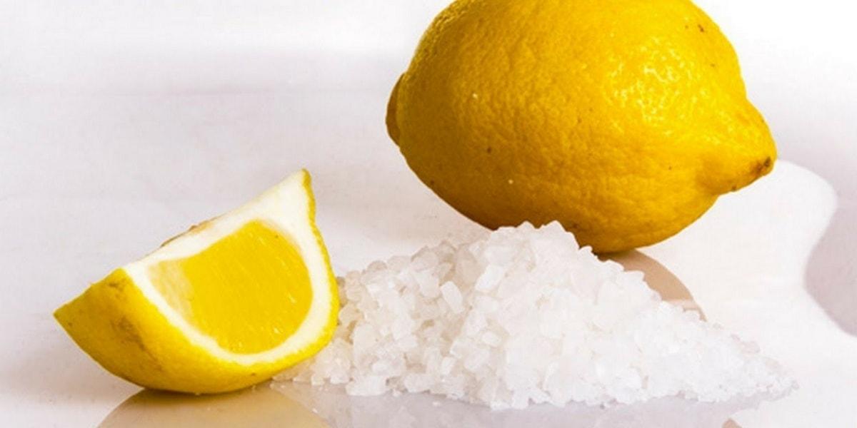 Limon Tuzunun Yan Etkileri