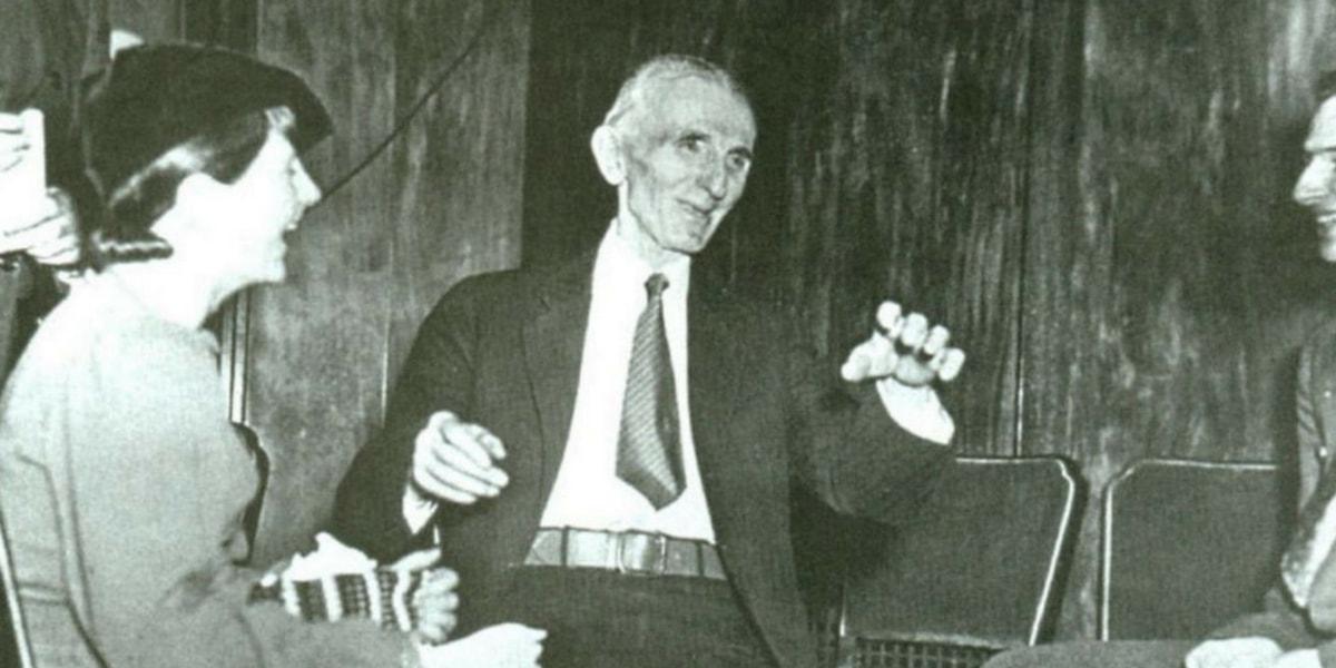 Nikola Tesla'nın Hayatı