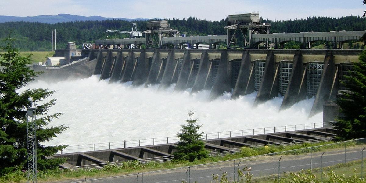 Önemli Hidroelektrik Santraller (HES)