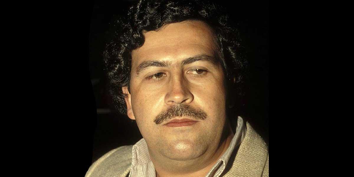 Pablo Escobar'ın Hayatı