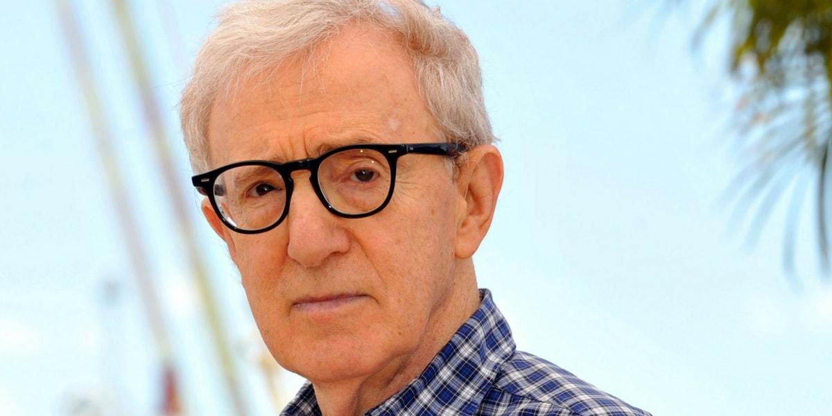 Woody Allen Kimdir?