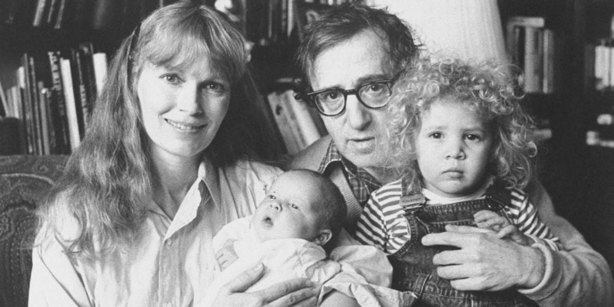 Woody Allen'ın Hayatı