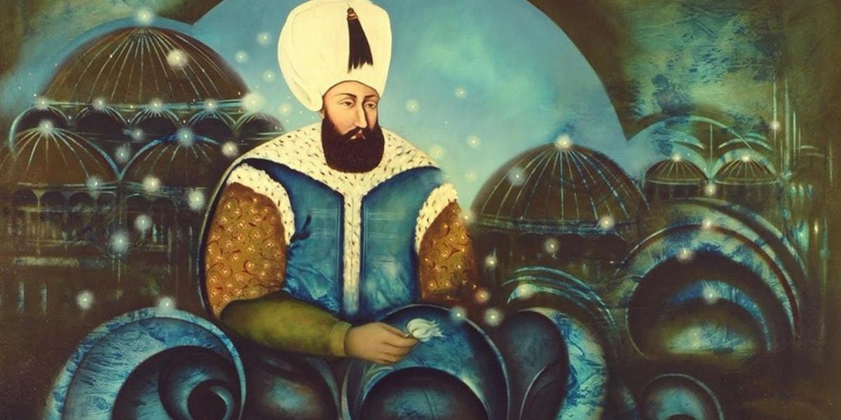 3. Murat'ın Hayatı