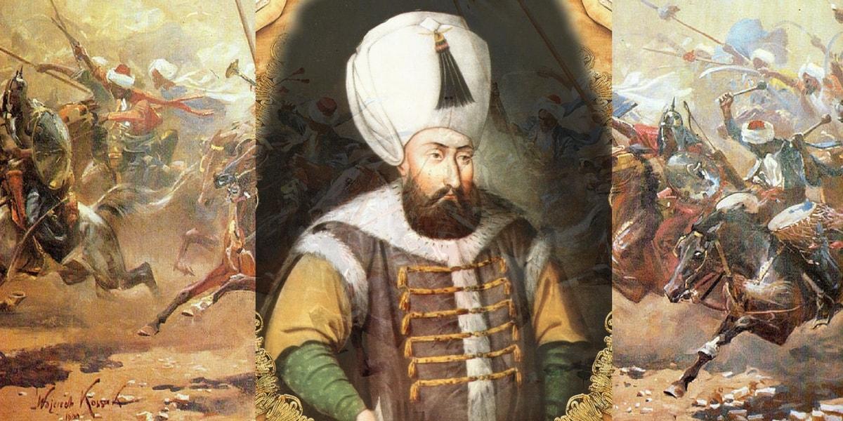 3. Murat Kimdir?