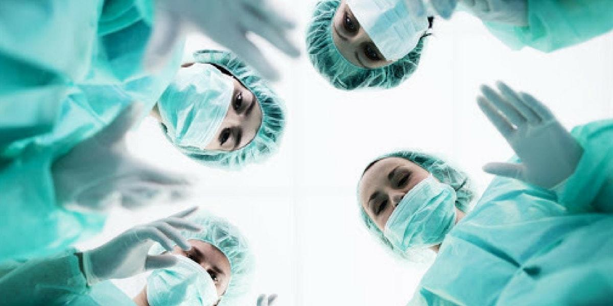 Açık Kalp Ameliyatının Riskleri Nelerdir?
