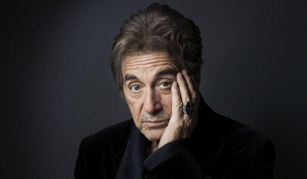 Al Pacino Kimdir? Hayatı Hakkında Bilgi