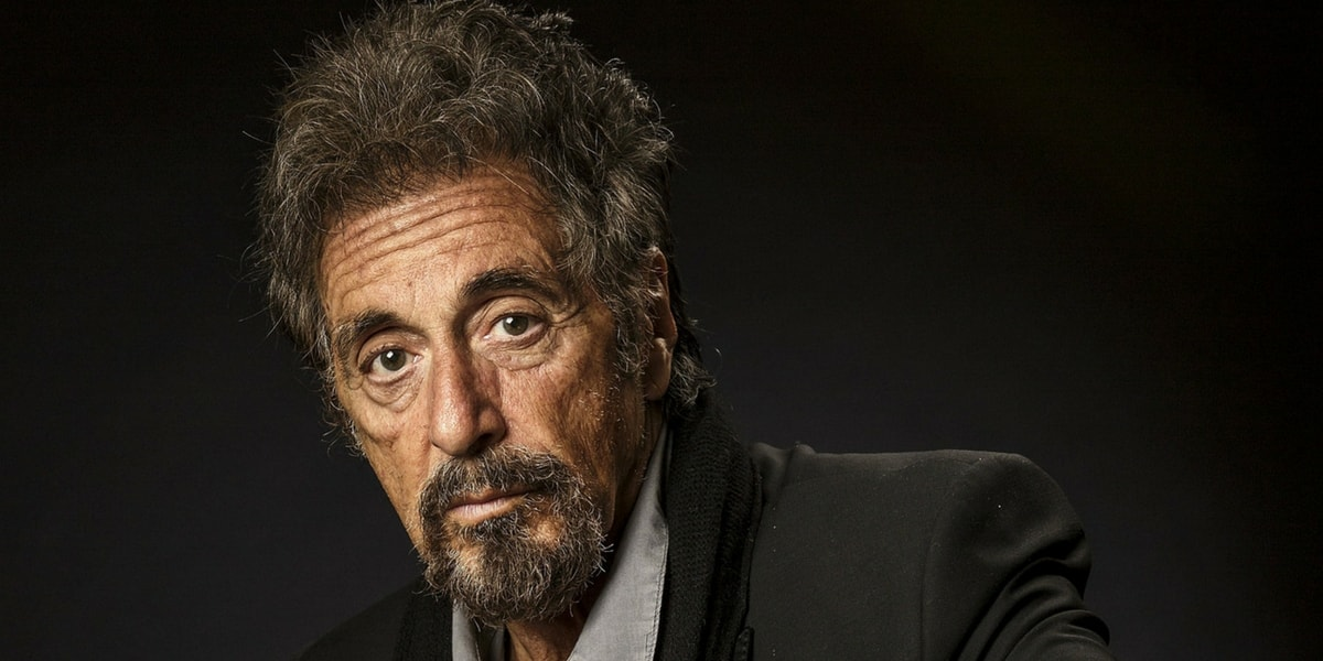 Al Pacino'nun Hayatı