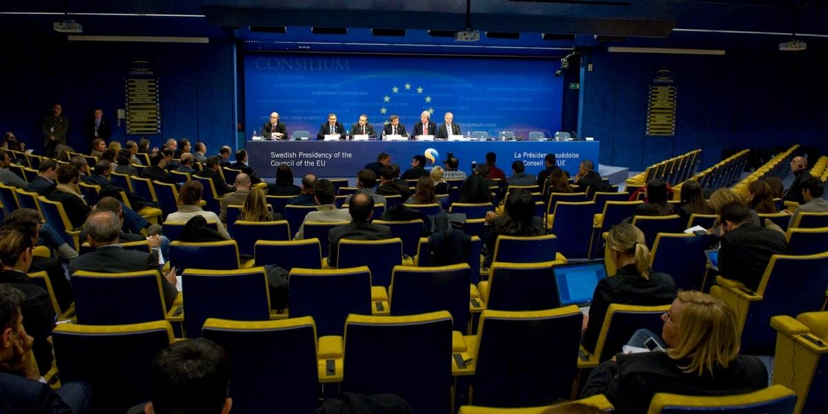 Avrupa Birliği'nin Tarihsel Gelişimi