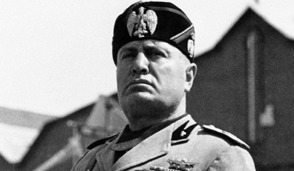 Benito Mussolini Kimdir? Hayatı Hakkında Bilgi