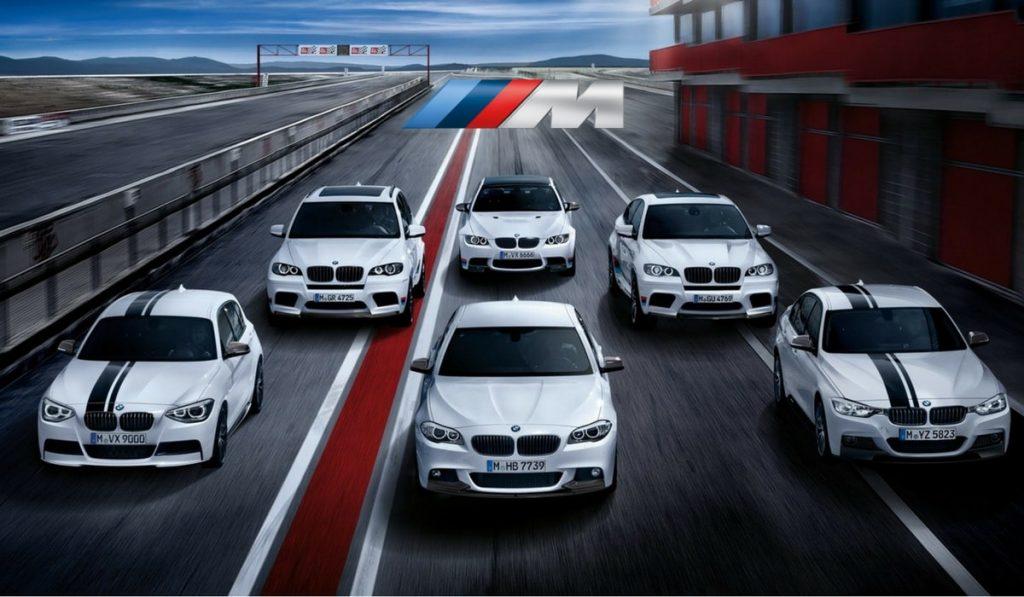 BMW M Teknik – Dizayn Nedir? Özellikleri ve Tarihçesi