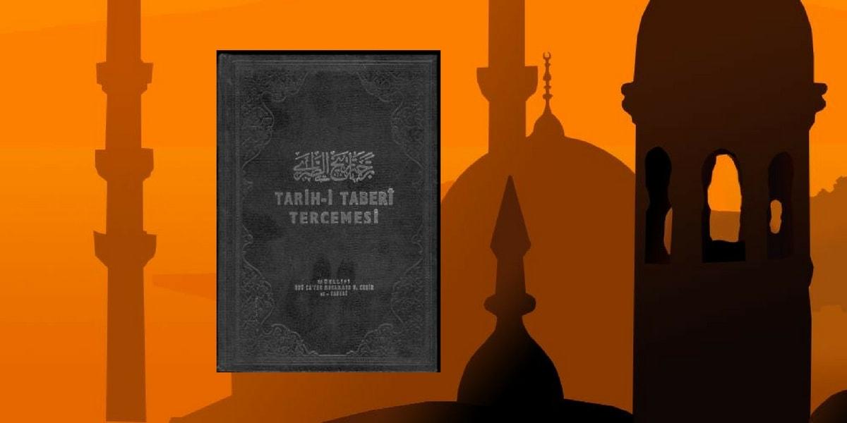 Ebu Cafer Taberi'nin Eserleri