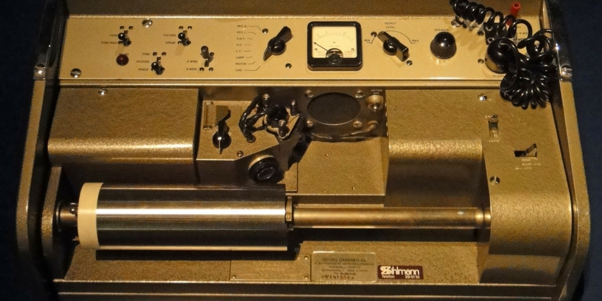 Faks Makinesinin Çalışma Prensibi Nedir?
