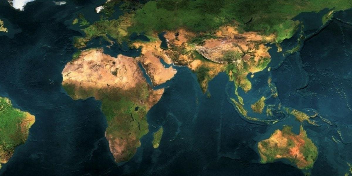 Harita Nasıl Oluşturulur?