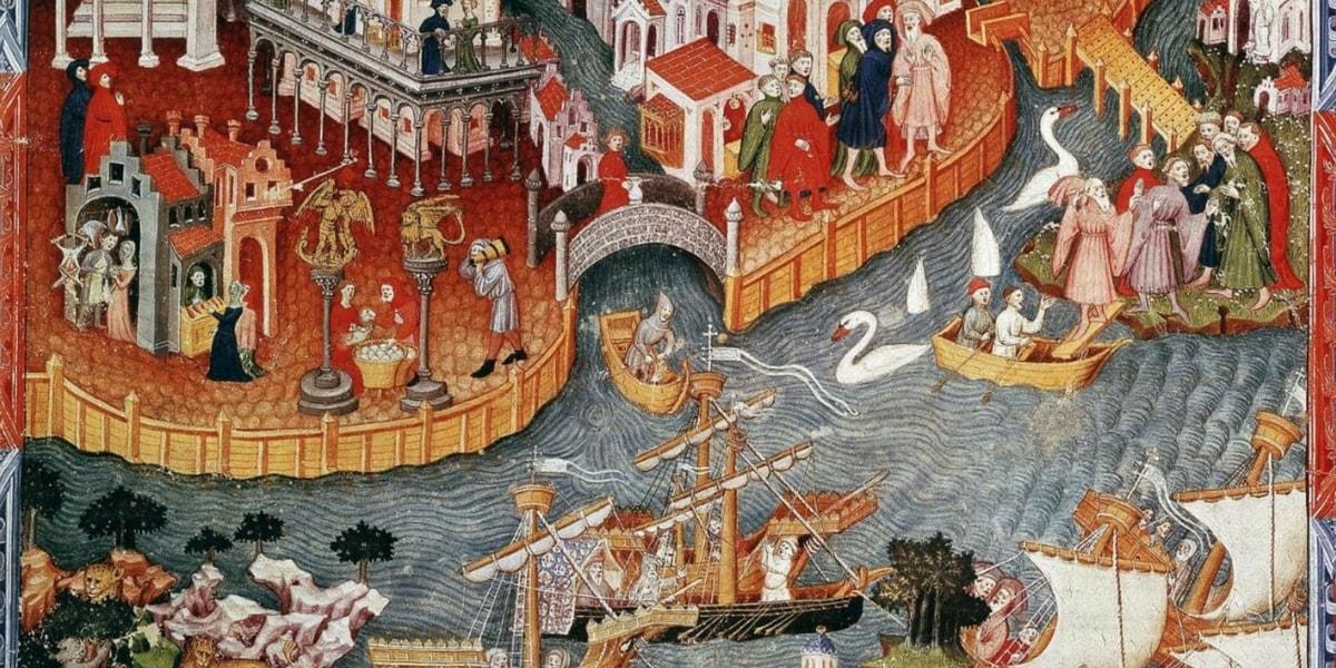 İpek Yolu'nun Tarihçesi