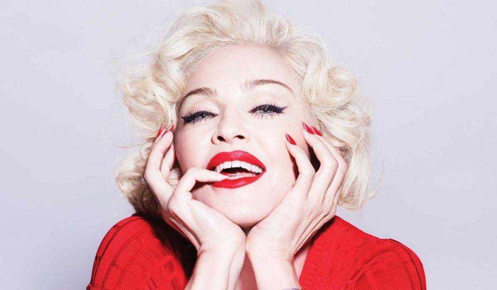 Madonna Kimdir? Hayatı Hakkında Bilgi