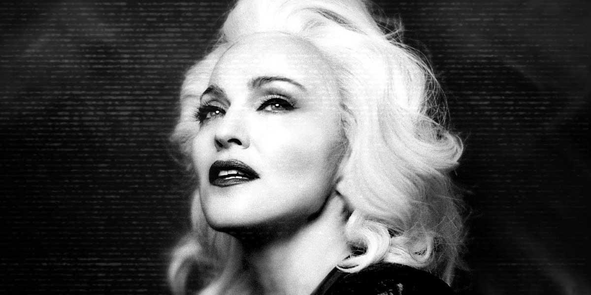 Madonna'nın Sözleri