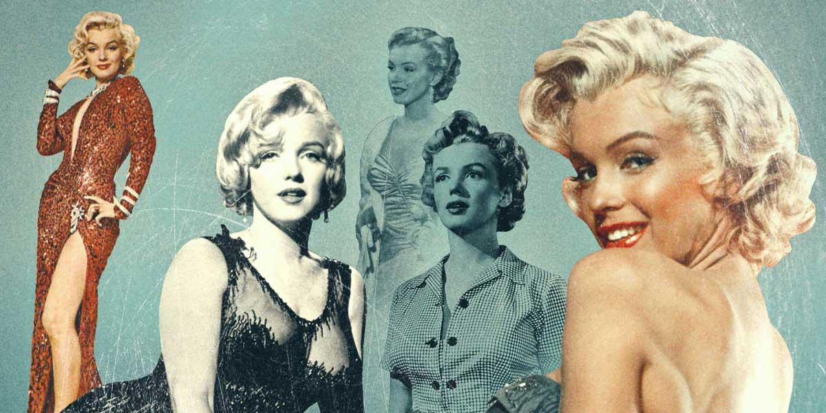 Marilyn Monroe'nun Filmleri