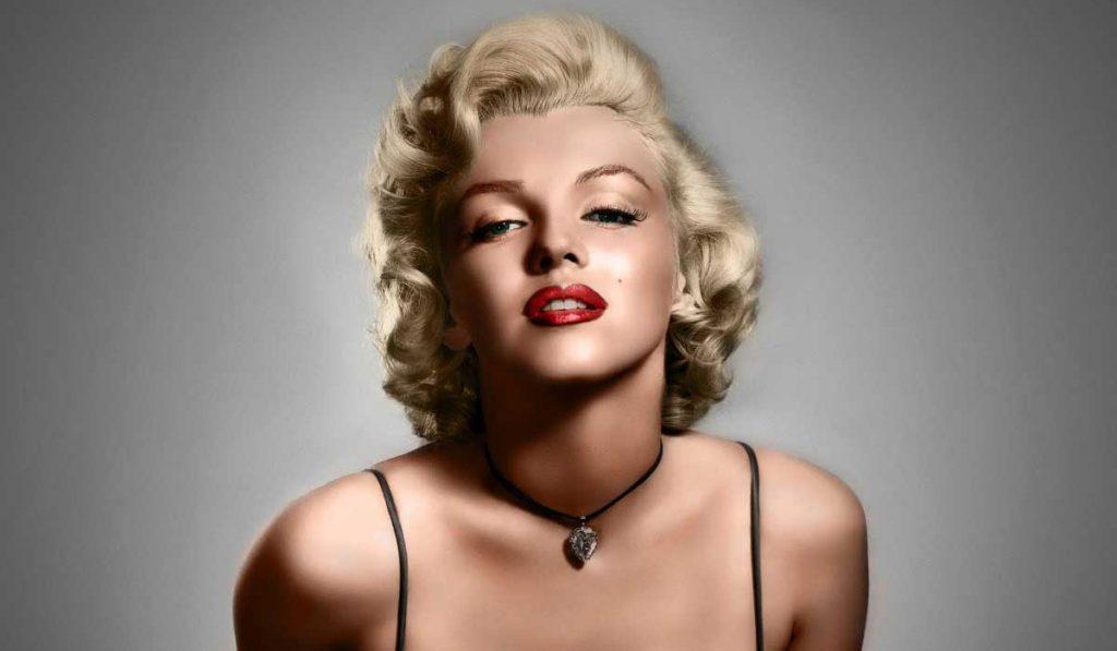 Marilyn Monroe Kimdir? Hayatı Hakkında Bilgi