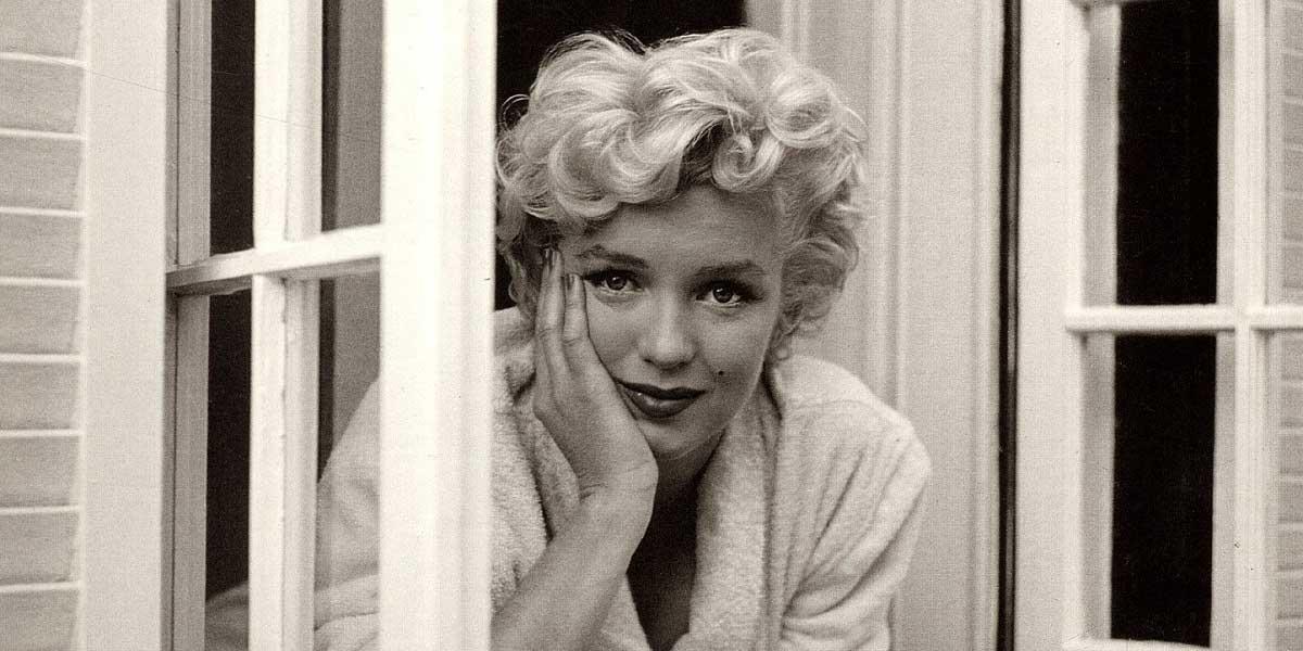 Marilyn Monroe'nun Hayatı