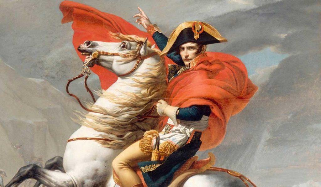 Napolyon Bonapart Kimdir? Hayatı Hakkında Bilgi