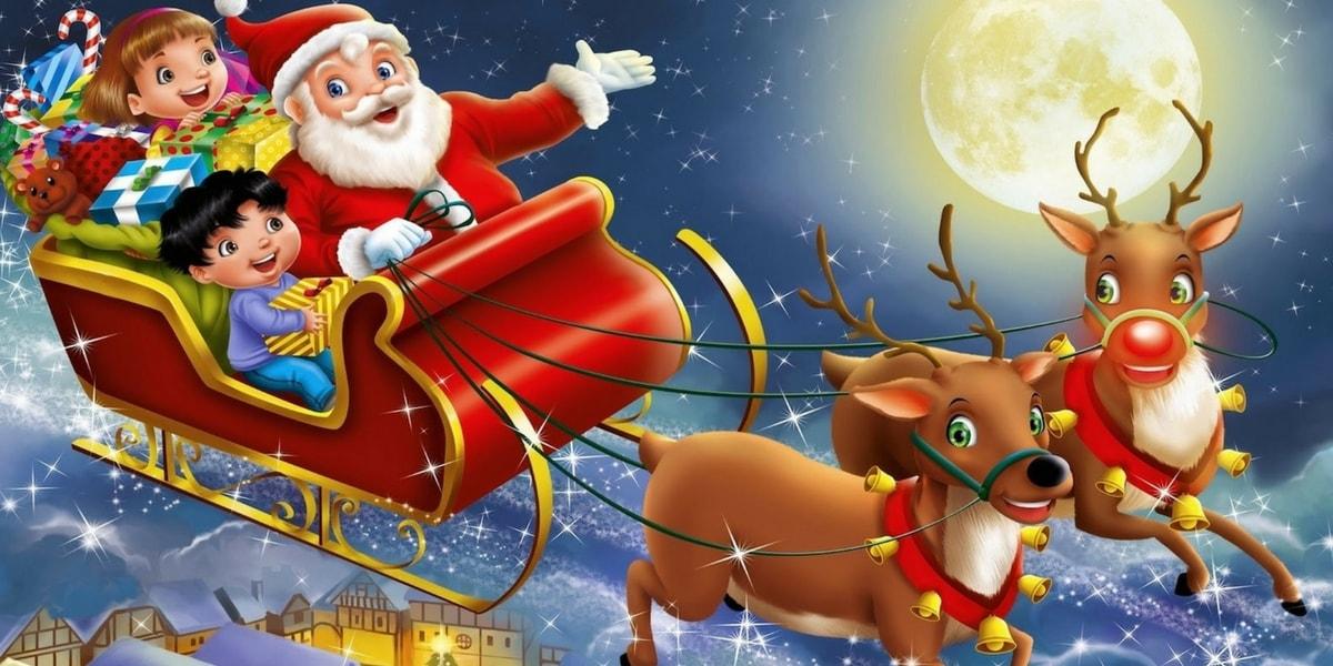 Noel Baba Nasıl Karikatür Oldu?