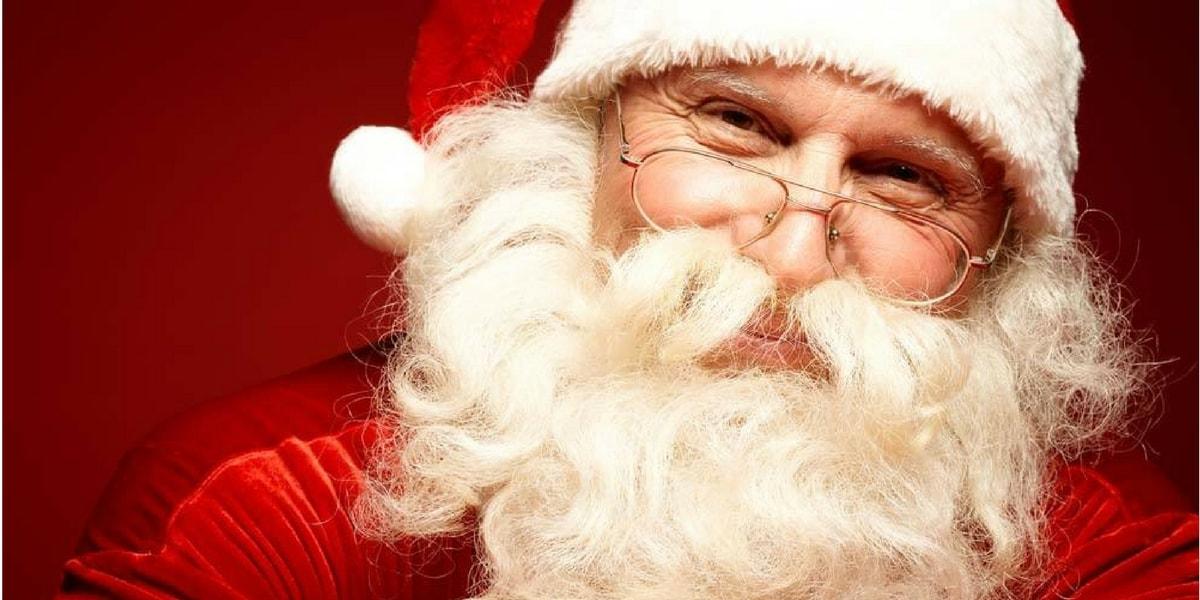 Noel Babanın Hayatı