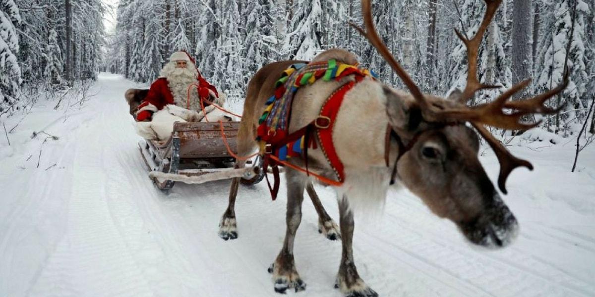 Noel Baba'nın Mucizeleri