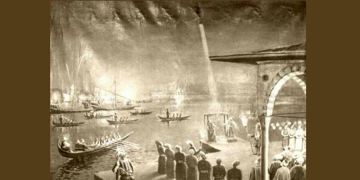 Osmanlı Roketi Nedir?