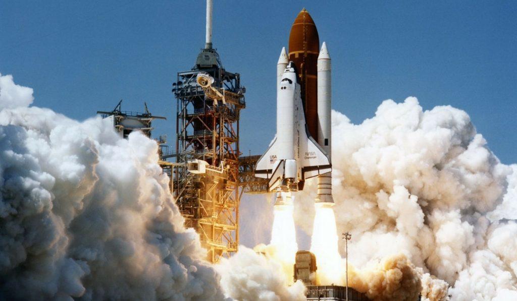 Roketin İcadı: Roket Nedir? Ne Zaman, Kim Tarafından Bulundu?