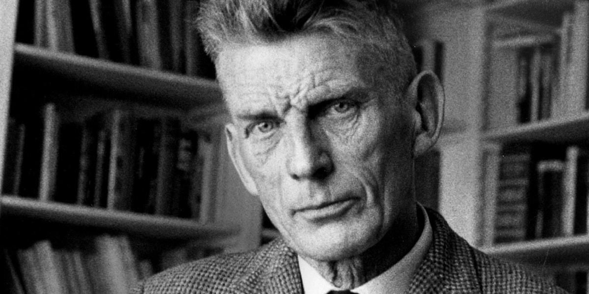 Samuel Beckett Kimdir?
