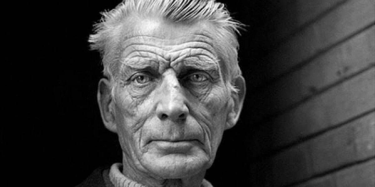 Samuel Beckett'in Eserleri