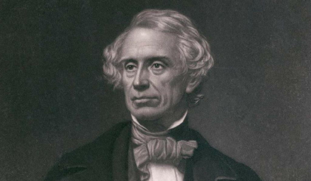 Samuel Morse Kimdir? Hayatı ve Eserleri