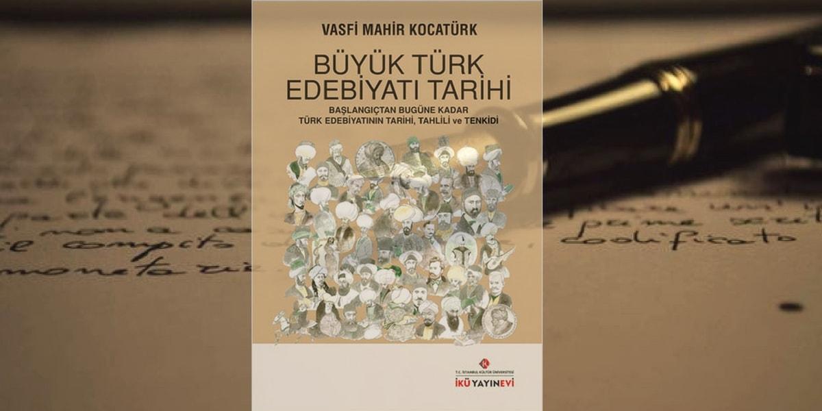 Vasfi Mahir Kocatürk'ün Eserleri