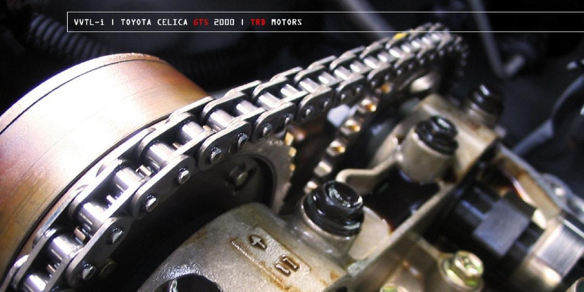 VVT-i Motorun Çeşitleri Nelerdir
