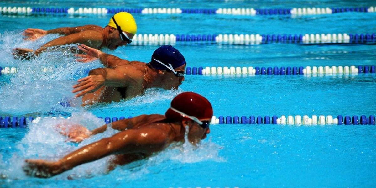 Yüzme Sporunun Tarihsel Gelişimi
