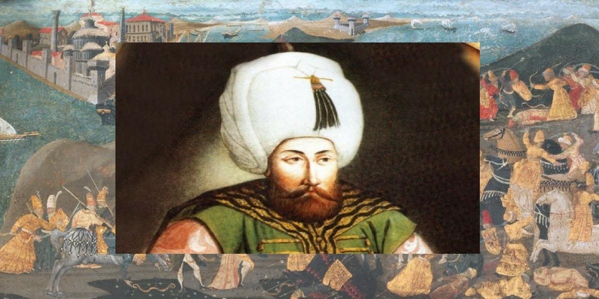 II. Selim'in Eserleri