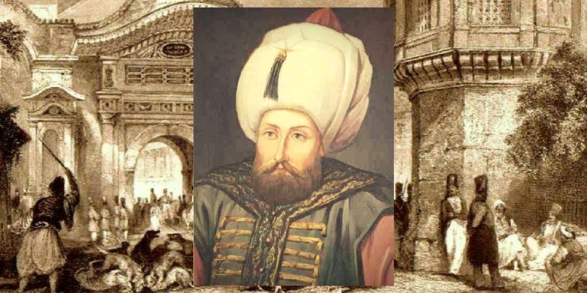 2. Selim Kimdir?