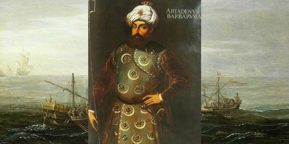 Barbaros Hayreddin Paşa Kimdir?