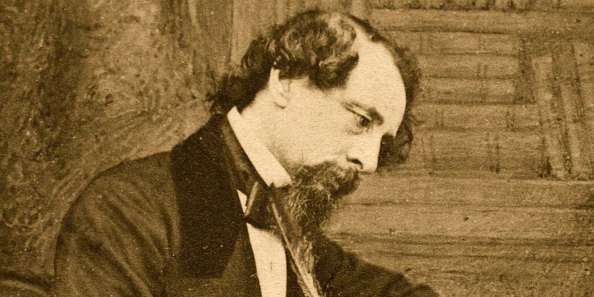Charles Dickens'in Eserleri