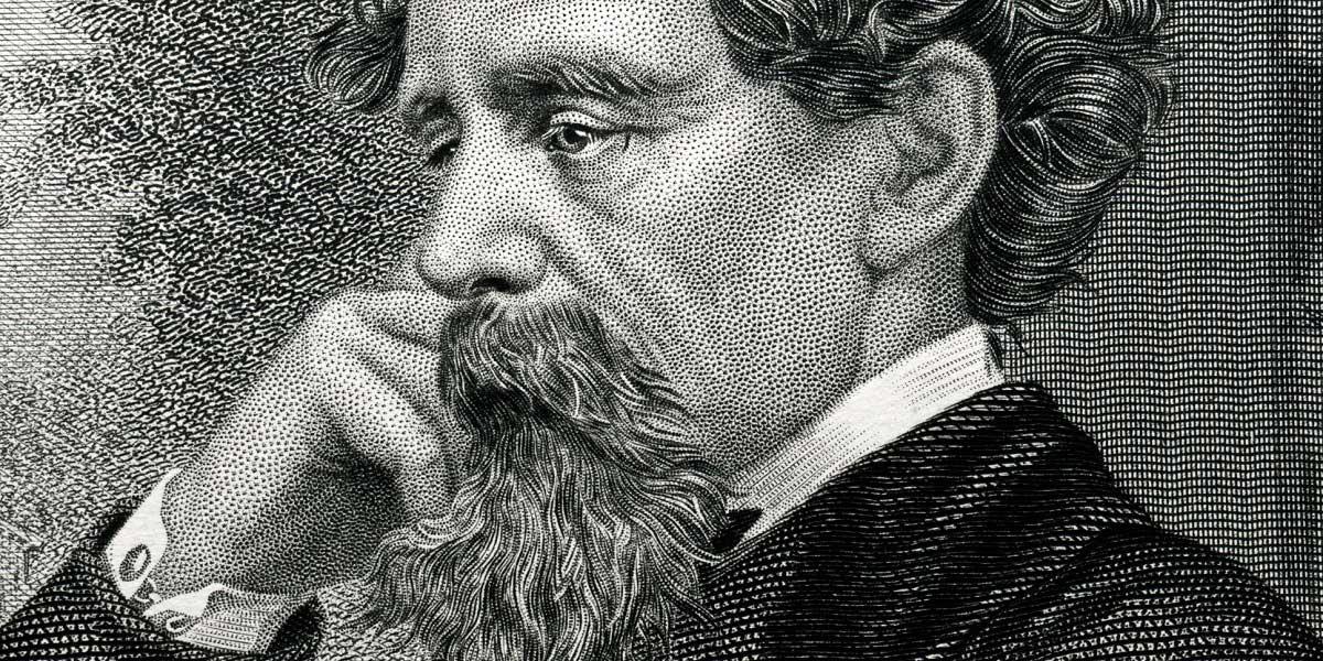 Charles Dickens'in Sözleri