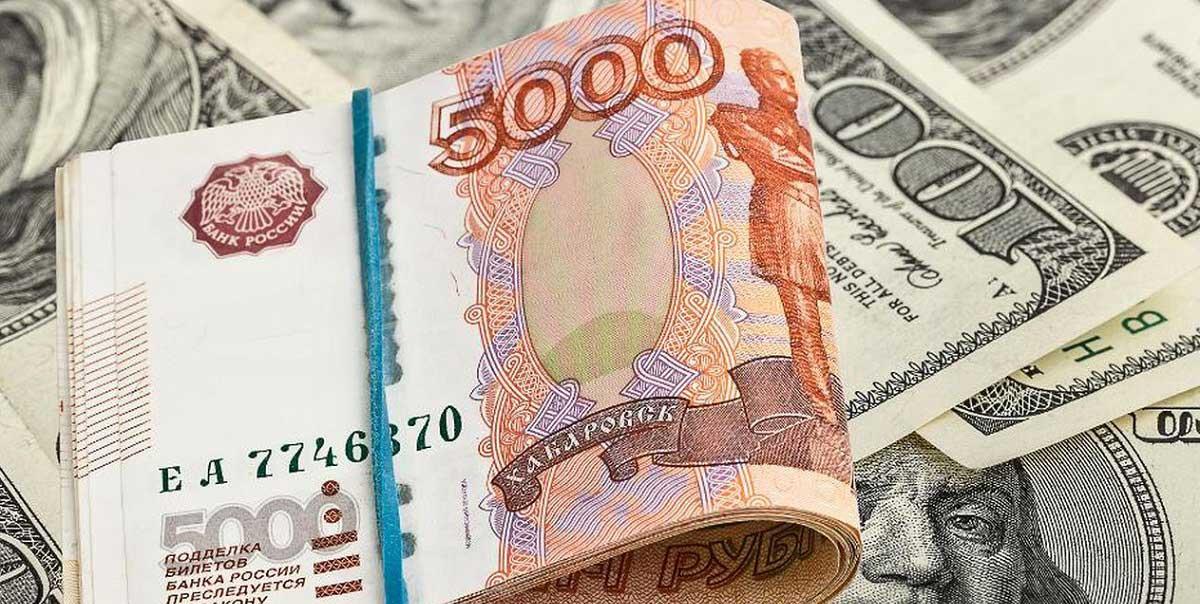 En Çok İşlem Gören Rus Rublesi Pariteleri