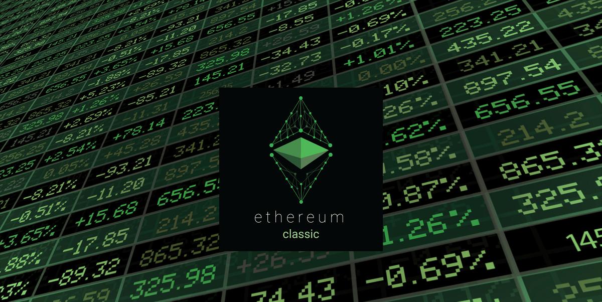 Ethereum Classic Nasıl Üretilir?