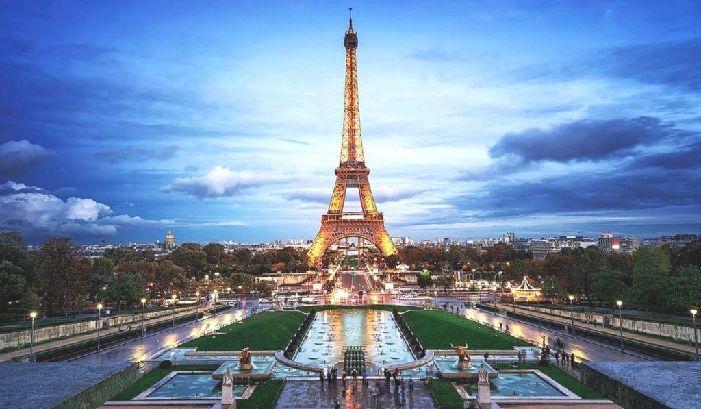 Eyfel Kulesi Hakkında Bilgiler; Nerededir, Mimarisi ve Tarihçesi