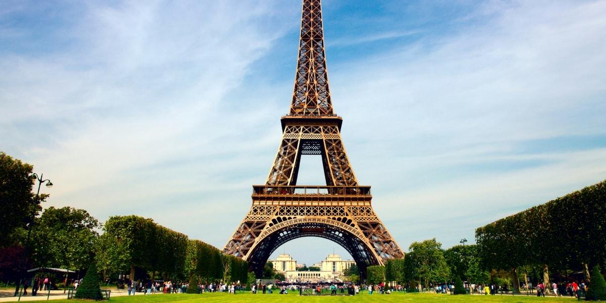 Eyfel Kulesinin Mimarisi